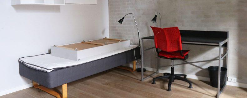 DIS Kollegier Holmbladsgade - Room