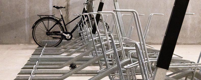 DIS Kollegier Nimbus - Bike Garage