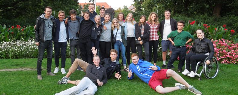 DIS Kollegium Nimbus - Community