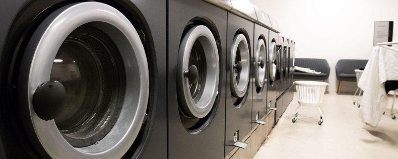 DIS Kollegier Nimbus - Laundry