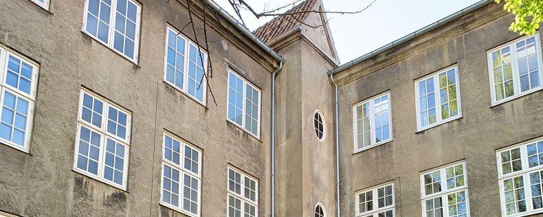 DIS Skindergade Building