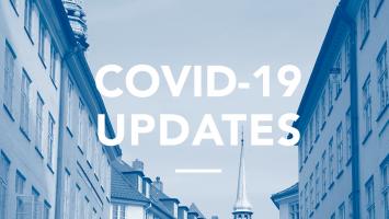 DIS Kollegiums COVID-19 Updates