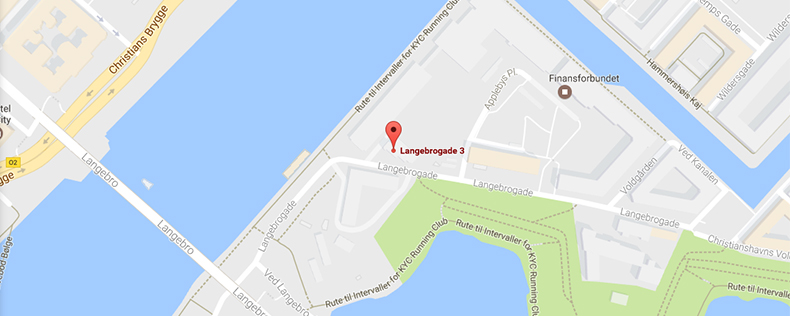DIS Langebro Kollegium