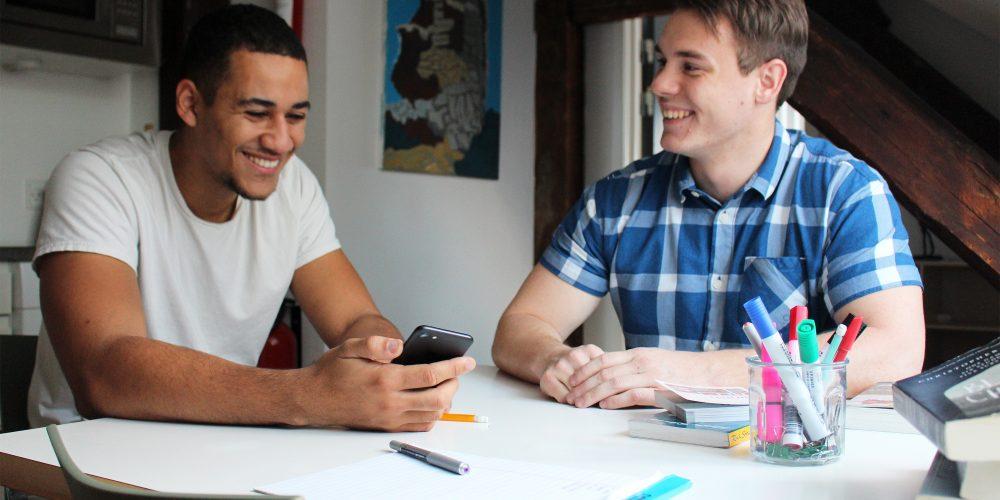 Bliv roommate med en amerikansk studerende