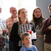 DIS Jubilæumsfest 2018 for Værtsfamilier og Besøgsfamilier