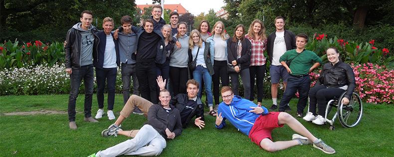 Nimbus Kollegium