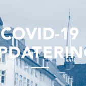 Covid-19 updatering
