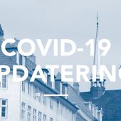 Covid-19 updatering