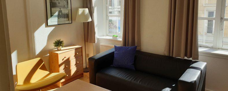 DIS Store Kongensgade Living Room